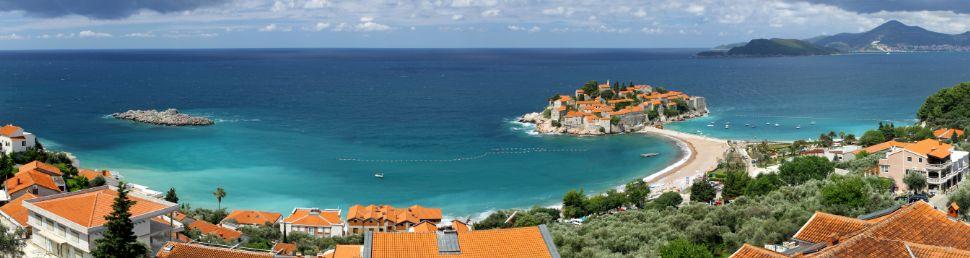 Rejseguide om Montenegro – Montenegro Online